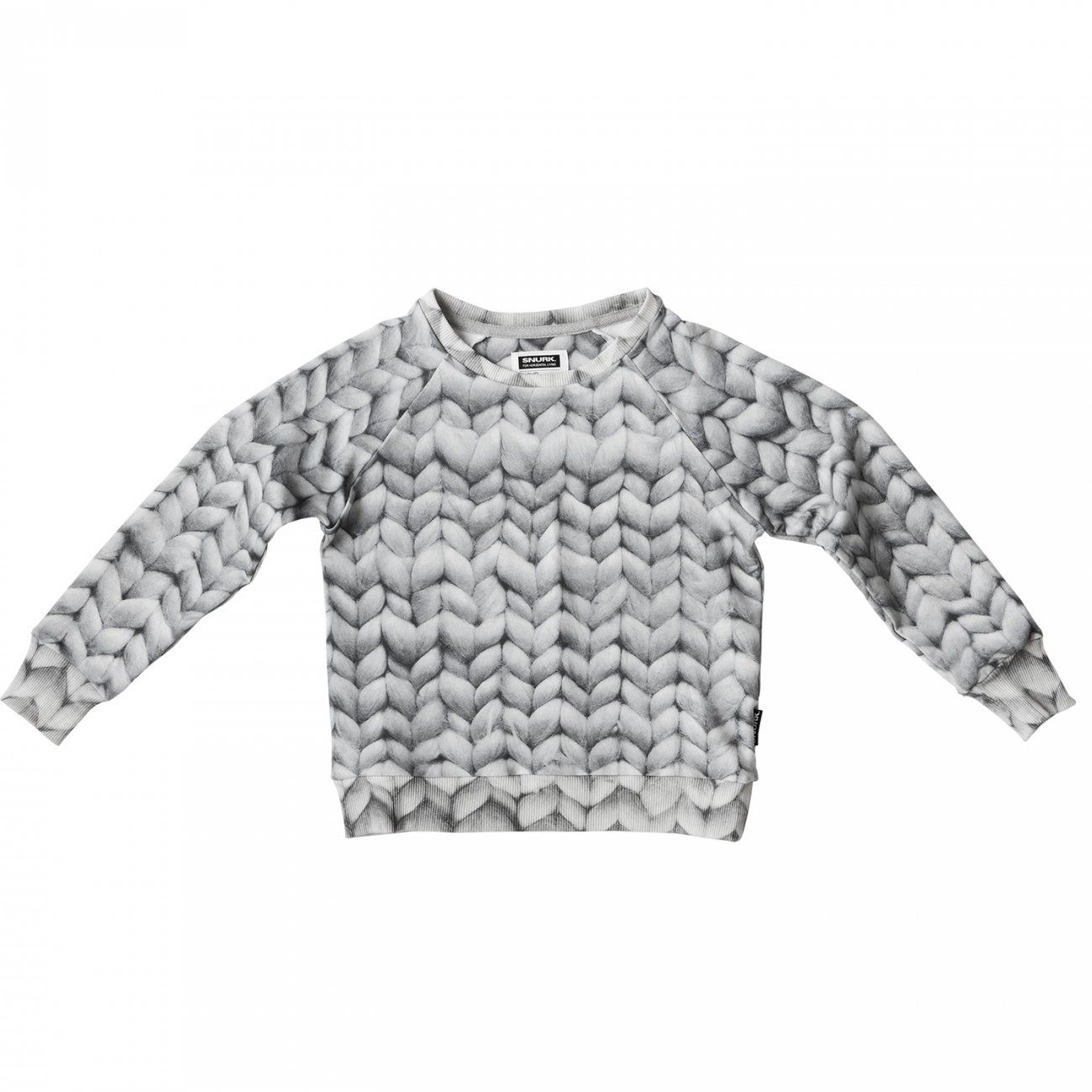 Twirre Sweater Jongens - Snurk Beddengoed