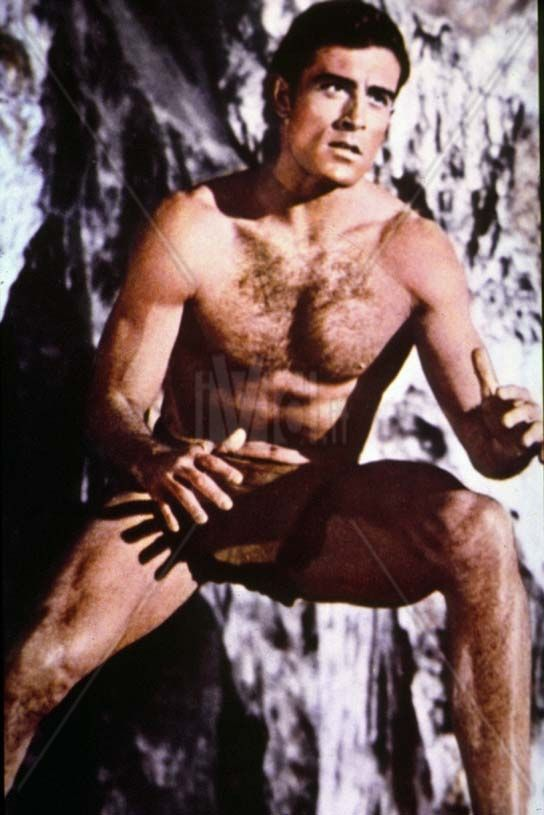 Mike Henry Actor Tarzan 5