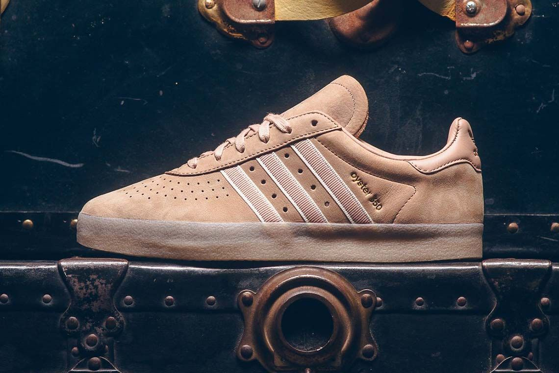 finest selection 13101 9ca62 Available Now: Oyster Holdings x adidas Originals Collection ...