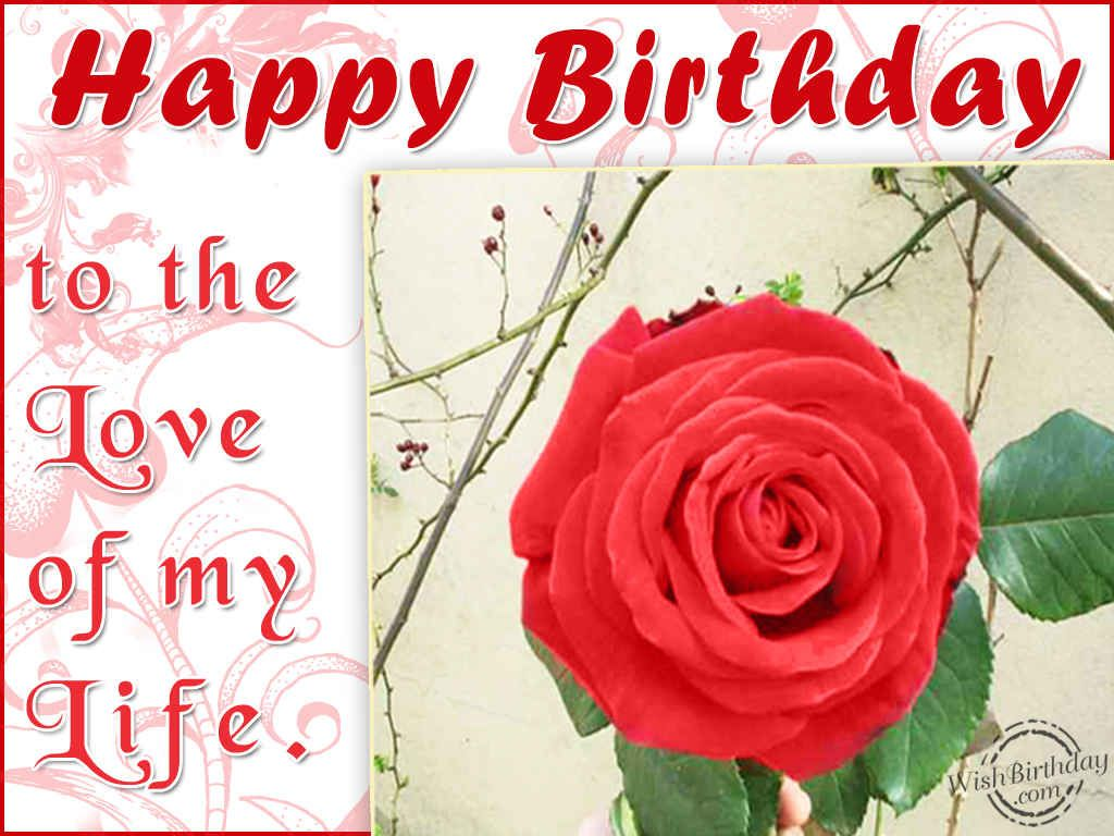 bday wishes to my husband – Happy Birthday to My Husband Cards