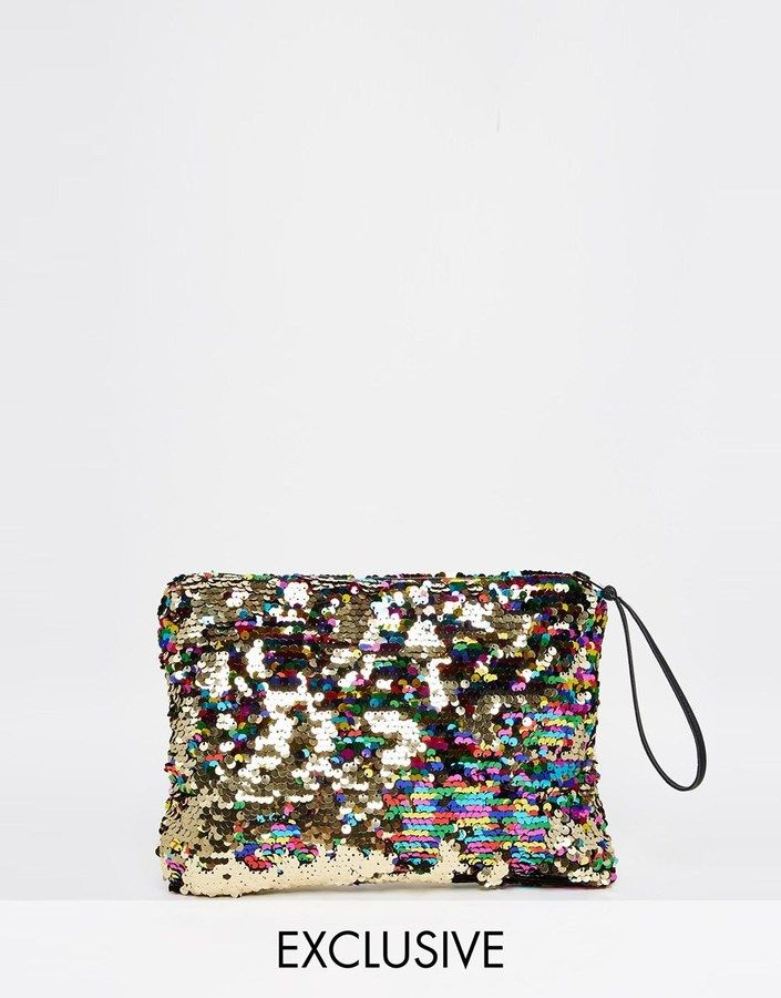 VIDA Statement Clutch - Cecilia by VIDA A4MCv7LRe