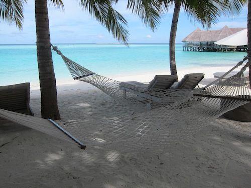 Bali vs. the Maldives