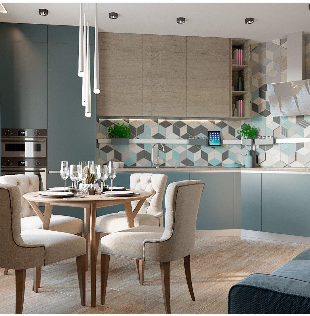 Minimalist Kitchen Design For Small Space: 18+ Stunning Minimalist Drawing Ideas In 2019