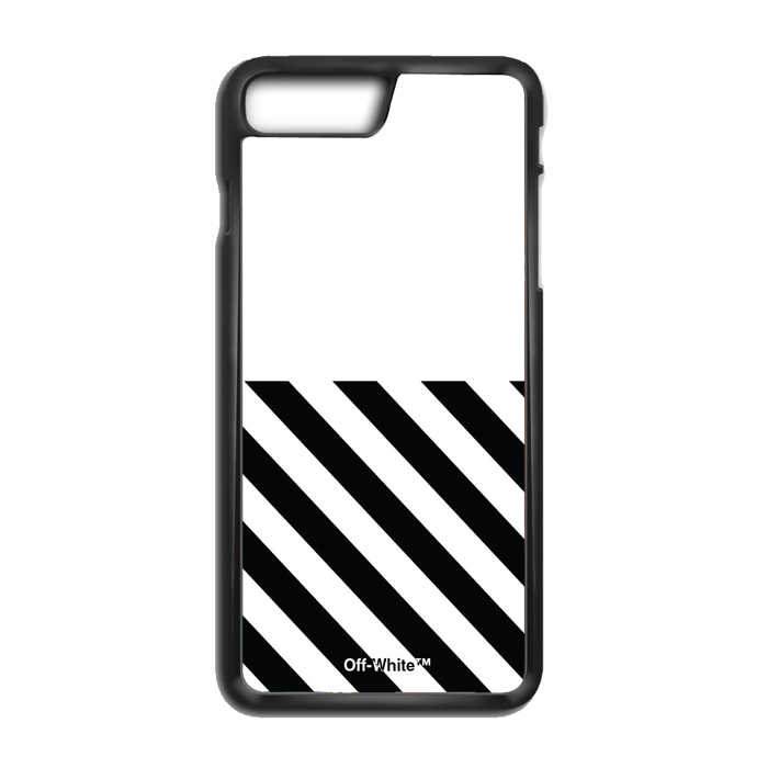 cover off white iphone 8 plus