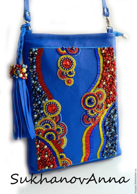62c42a62e0ea Женские сумки ручной работы. Ярмарка Мастеров - ручная работа. Купить Сумка