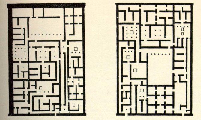 Displaying Ancient Greek House Plan Greek House Ancient Greek Architecture Ancient Greek Buildings