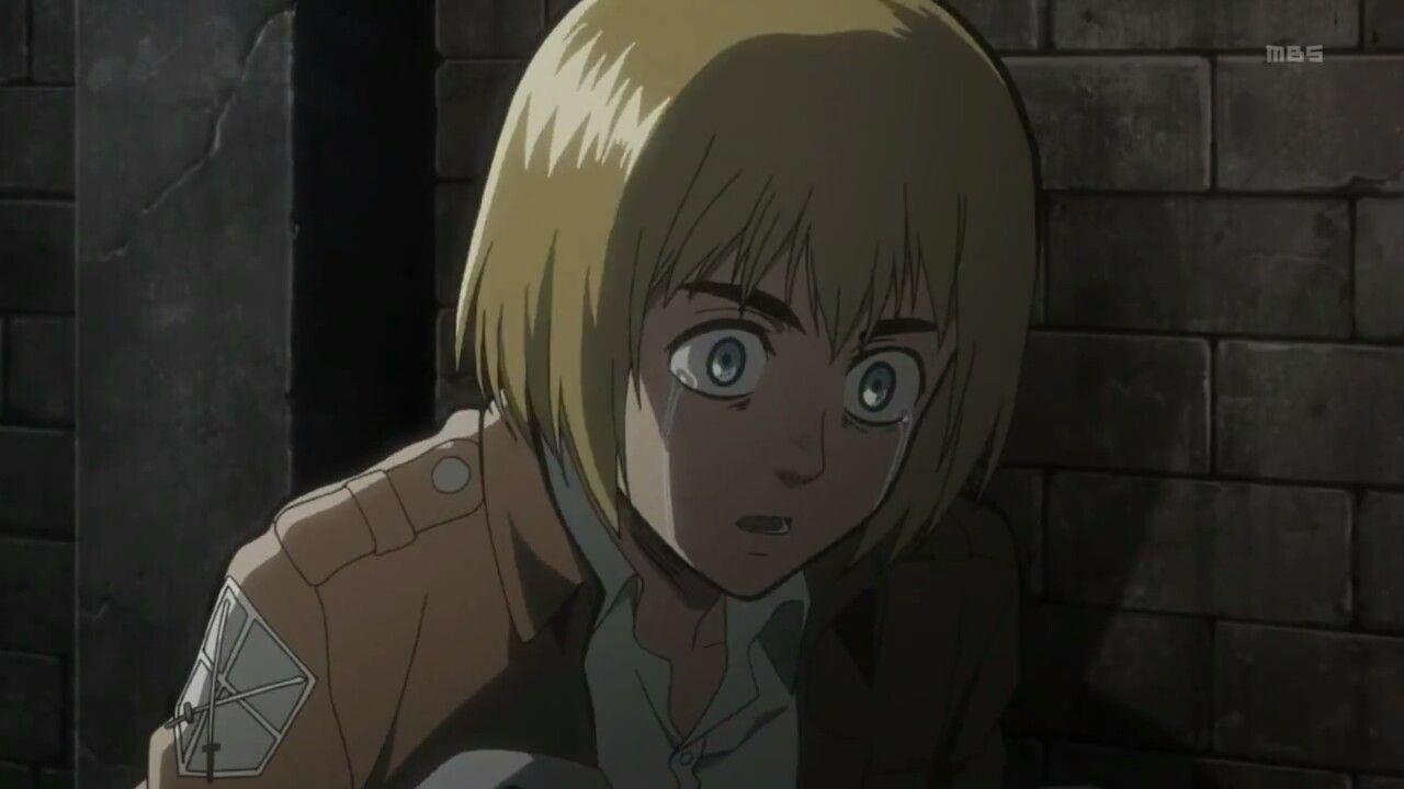 Pin By Malak Ali On Shingeki No Kyoijn Anime Aot Armin Armin