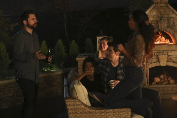 Photos - A Million Little Things - Season 1 - Promotional Episode Photos - Episode 1.04 - Friday Night Dinner - 150134_5237 #fridaynightdinner