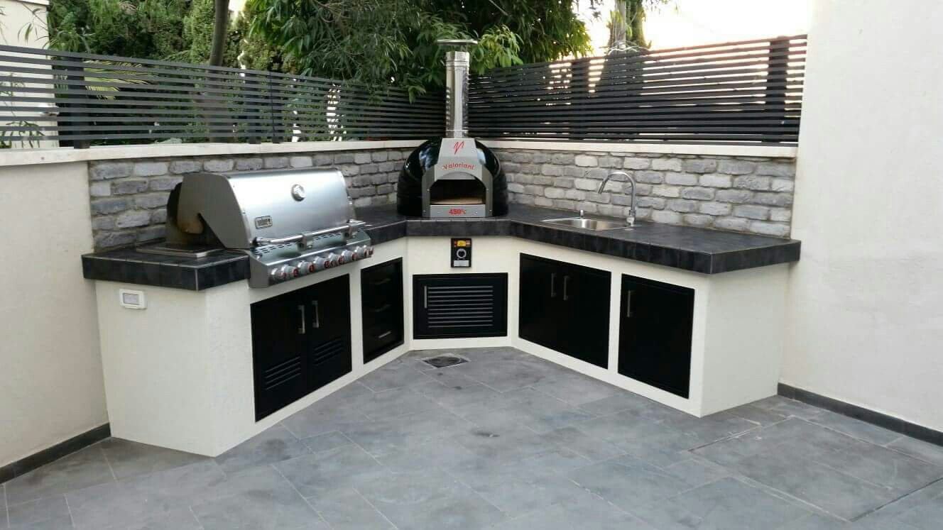Pin by hassan dallasheh on outdoor kitchen pinterest
