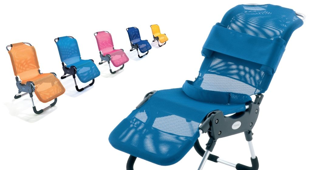 Advance Bath Chair For Children And Teens With Special
