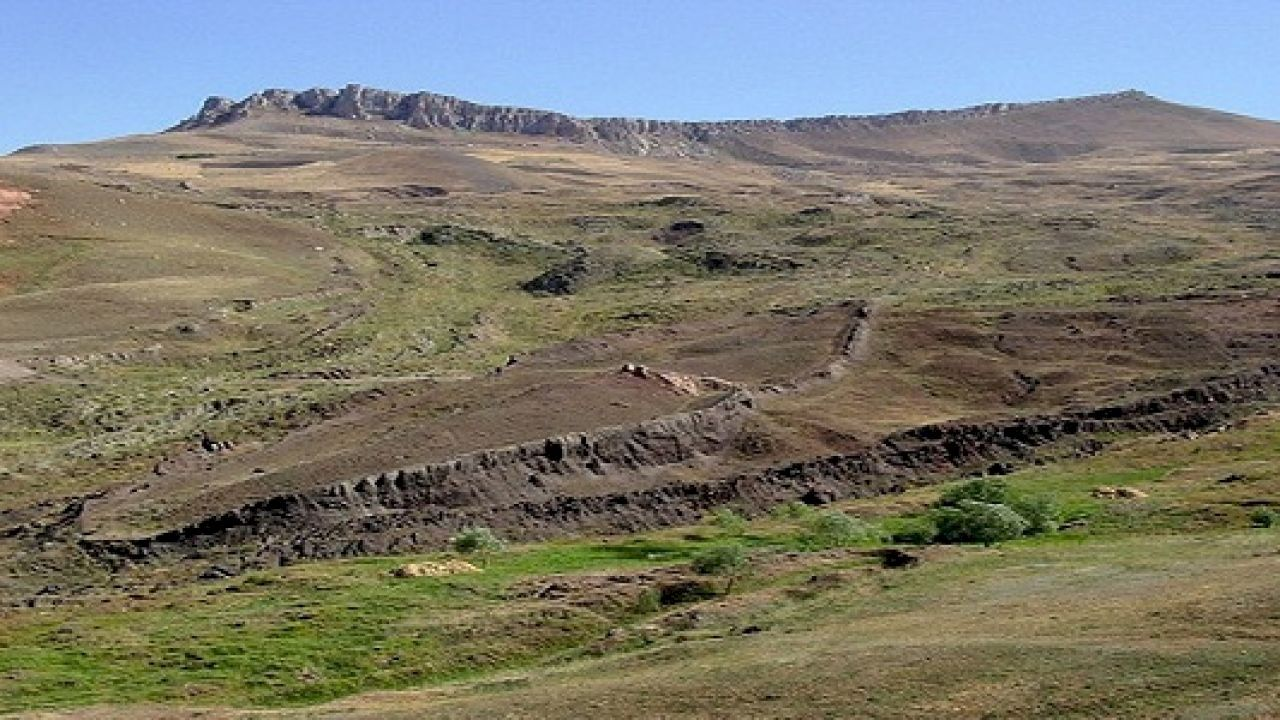 أين يقع جبل جودي Country Roads Natural Landmarks Locations