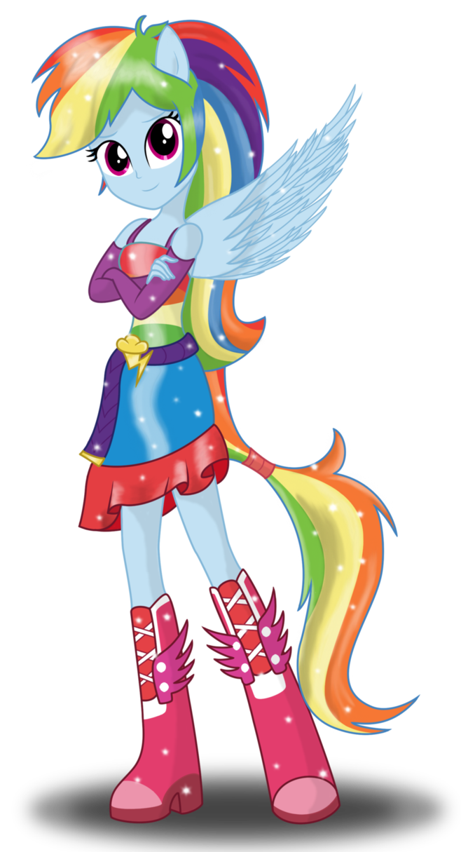 rainbow dash gala dress human wwwpixsharkcom images