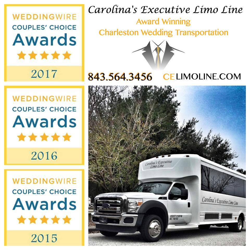 Carolina S Executive Limo Line Is Humbled And Honored To Have Been