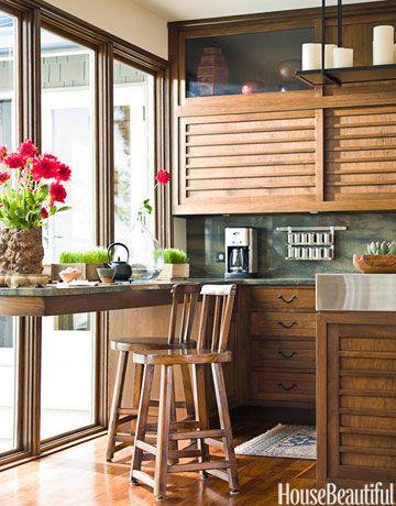 50 Kitchen Cabinet Ideas. Zen Kitchen Design ...