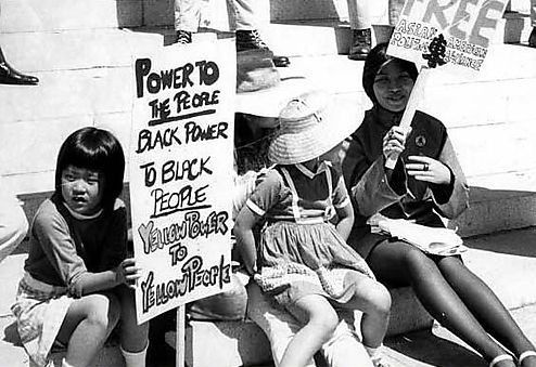 The asian american civil rights movement
