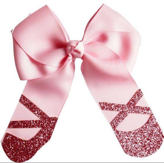 School Party Christmas Dance Girls Bow Cheerleader Hair Accessories Bows