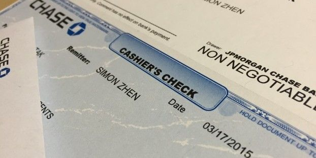 How To Check A Postal Money Order