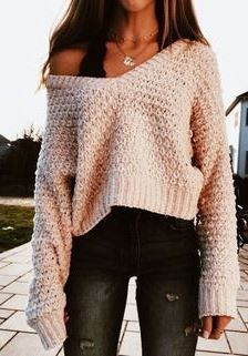 20+ Cutest Casual Winter Outfits For Women