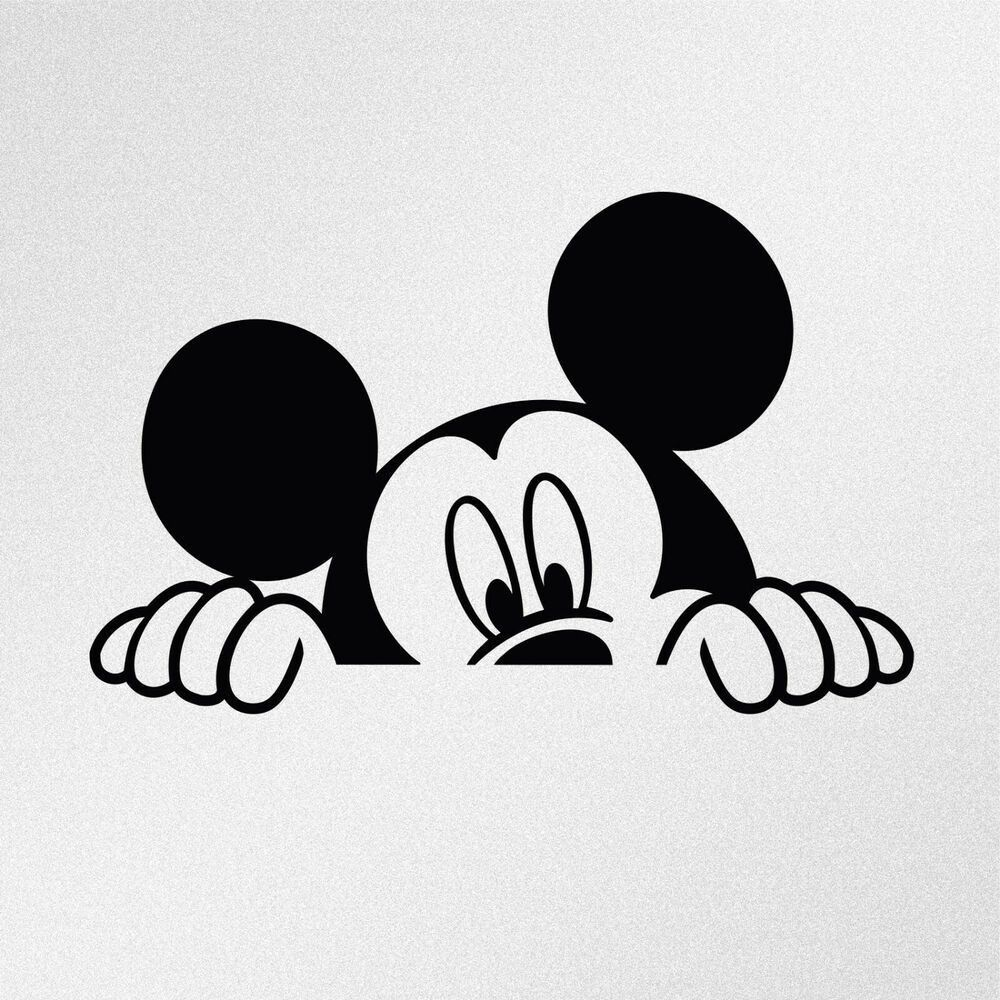 What S Happening Dear Friends No Color To Match Today Mickey Mouse Drawings Mickey Mouse Art Mickey Mouse Tattoos [ 1000 x 1000 Pixel ]