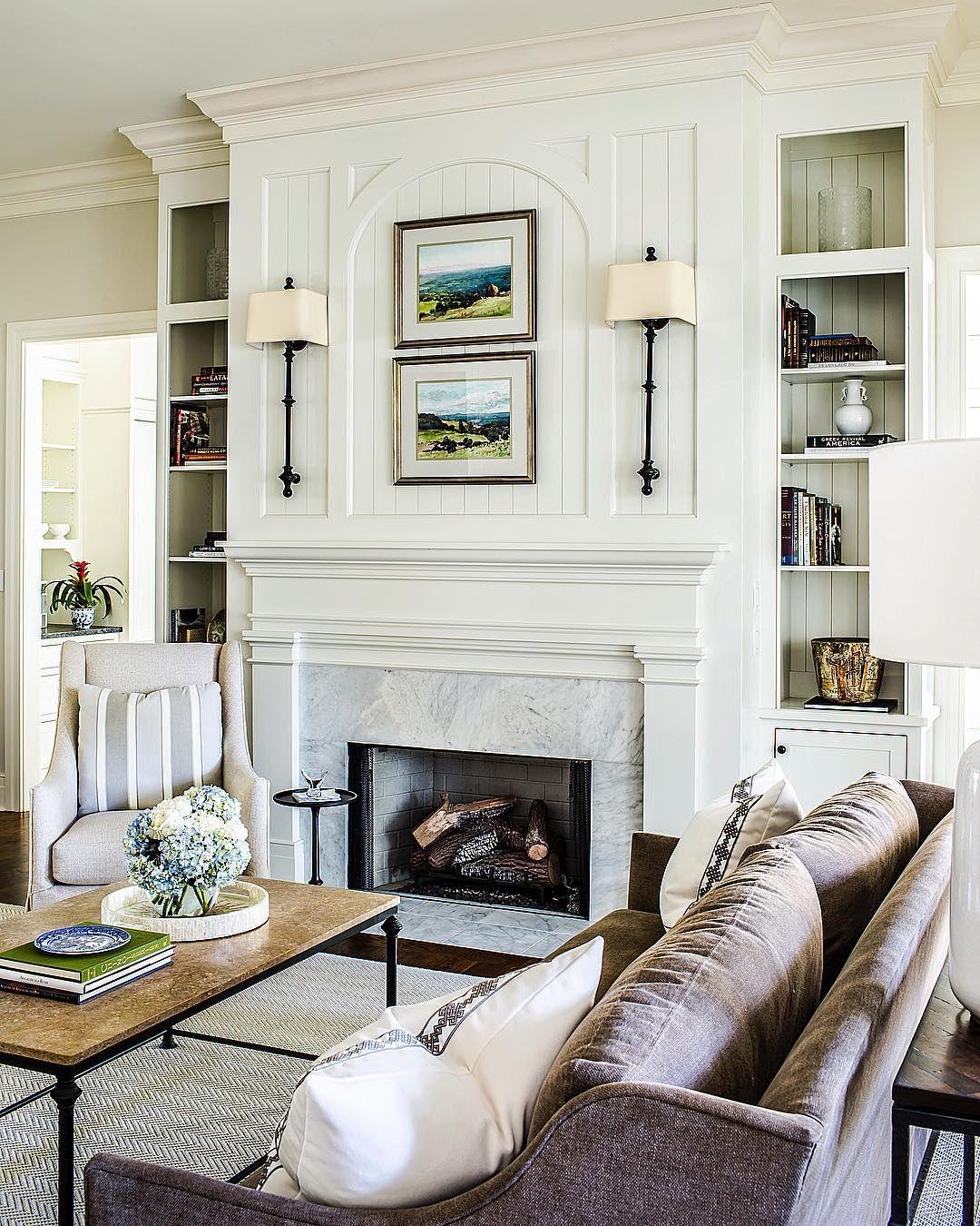 Easy Elegant style li… | Easy Elegant Interior Design by Lauren ...