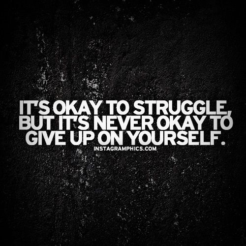 #Quotes #Struggle #Ins...