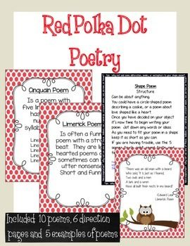 Figurative Language Posters And Task Cards Task Cards Poetry