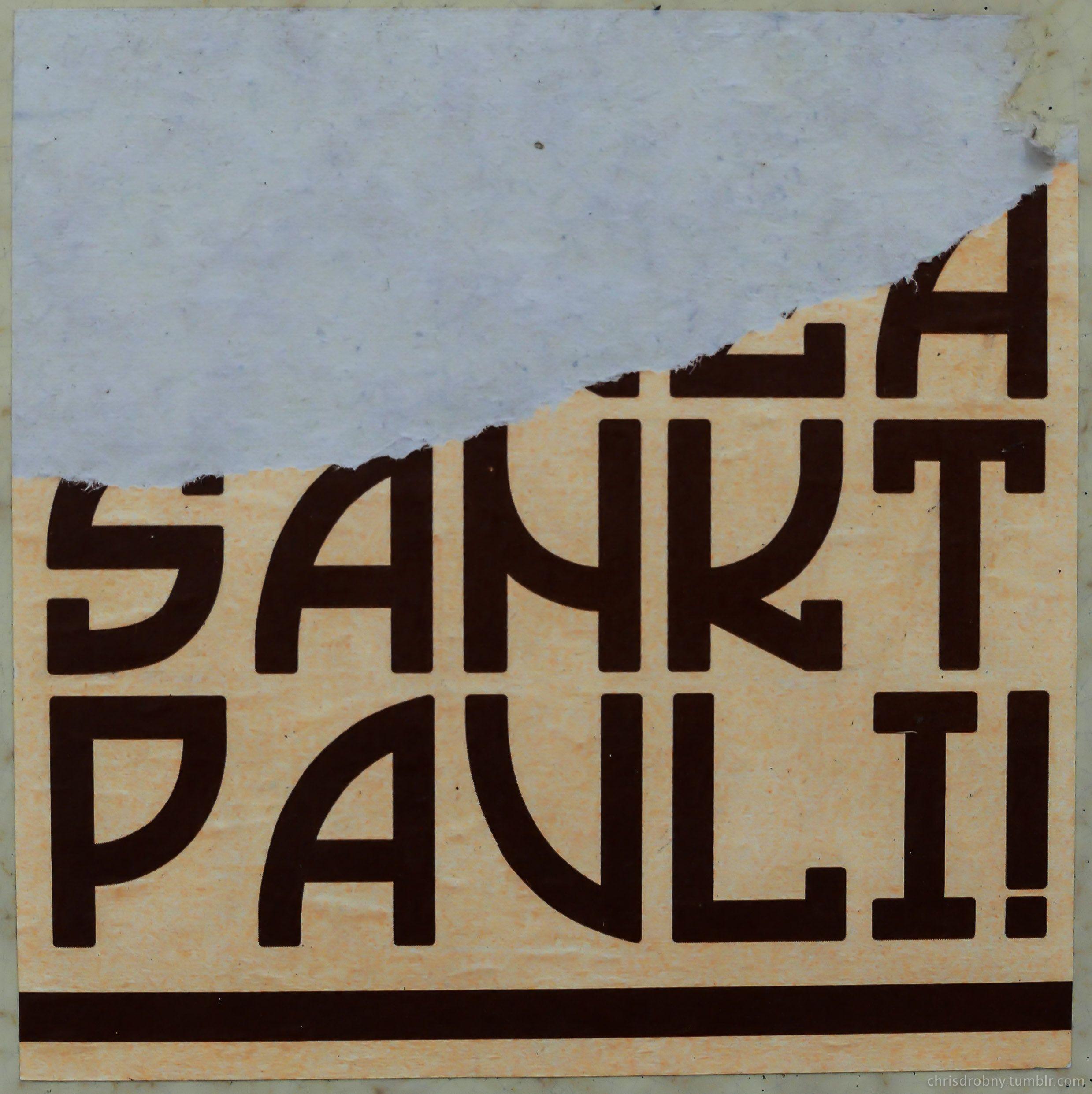 Forza St Pauli