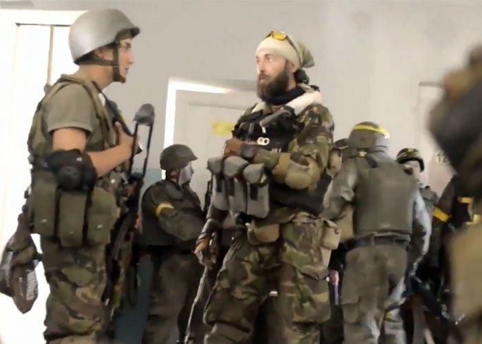 Loadout Sneak Peek: Donbass Battalion
