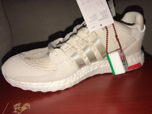 New Adidas EQT Support Ultra CNY Majong 93/16 Chinese New Year US 7 Special