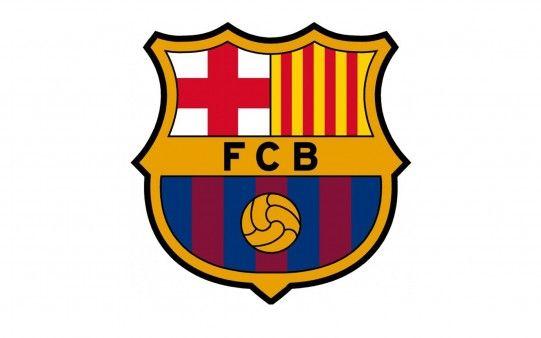 Escudo Del F C Barcelona Imagenes Del Barcelona Escudo Del Barcelona Escudo De Barcelona