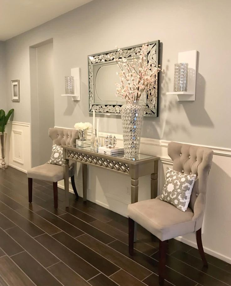 Such A Glam Look Decorating Ideas In 2019 Pinterest