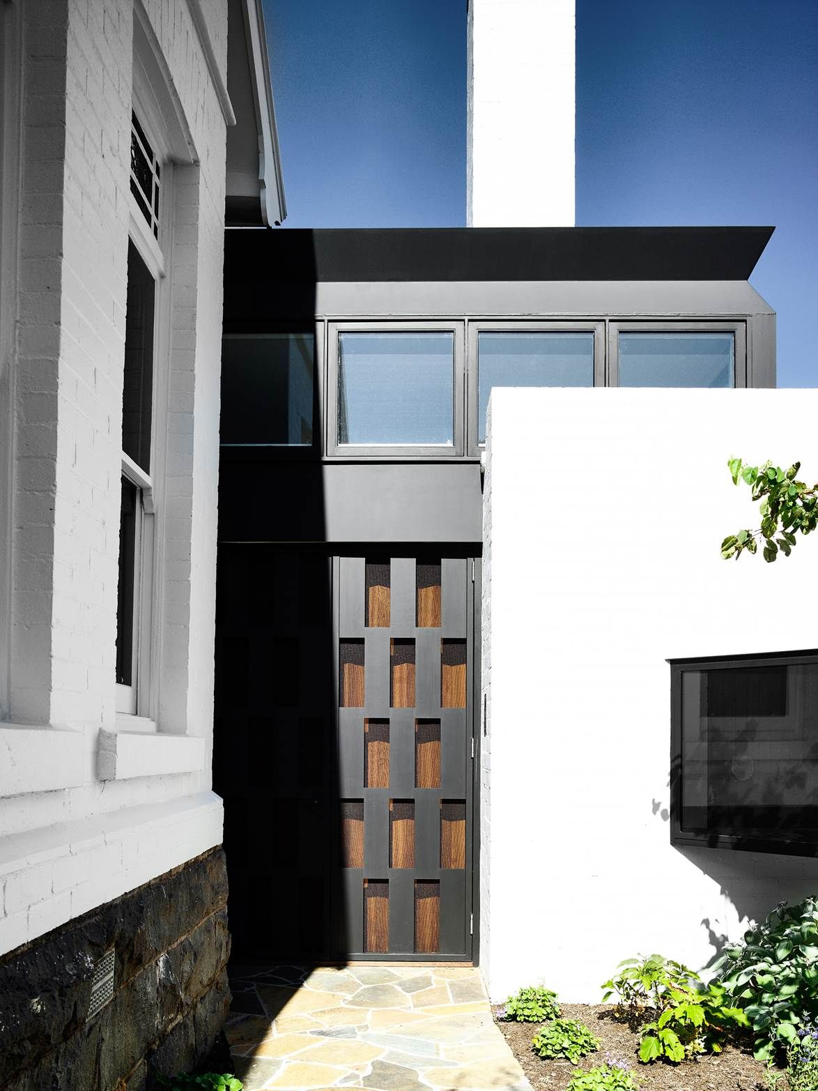 Belmont house by kennedy nolan melbourne vic featuring  beautiful traditional facade also ground breaking australian architect designed homes rh pinterest