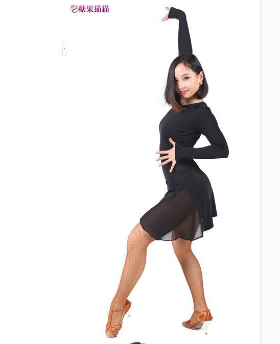 1309d0866a191 Latin Practice Wear / Dress via Aliexpress | Practice Wear - Latin ...