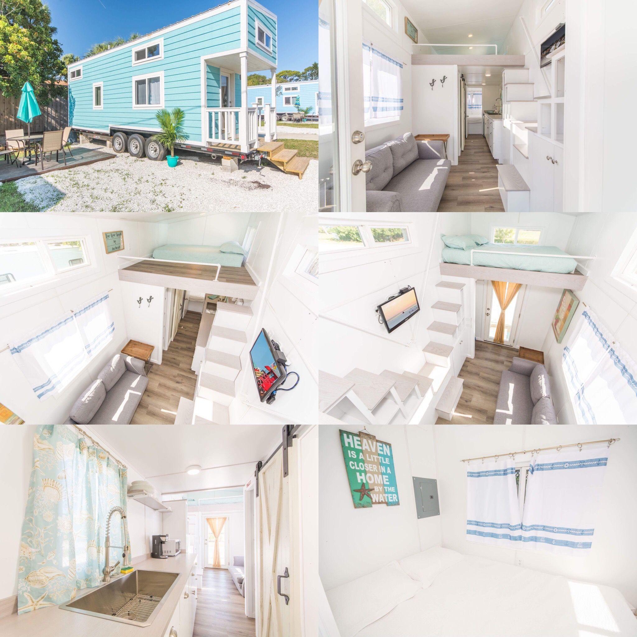 tiny houses florida. Tiny House: Aqua Oasis Houses By Siesta Key - Sarasota, FL Take A Florida