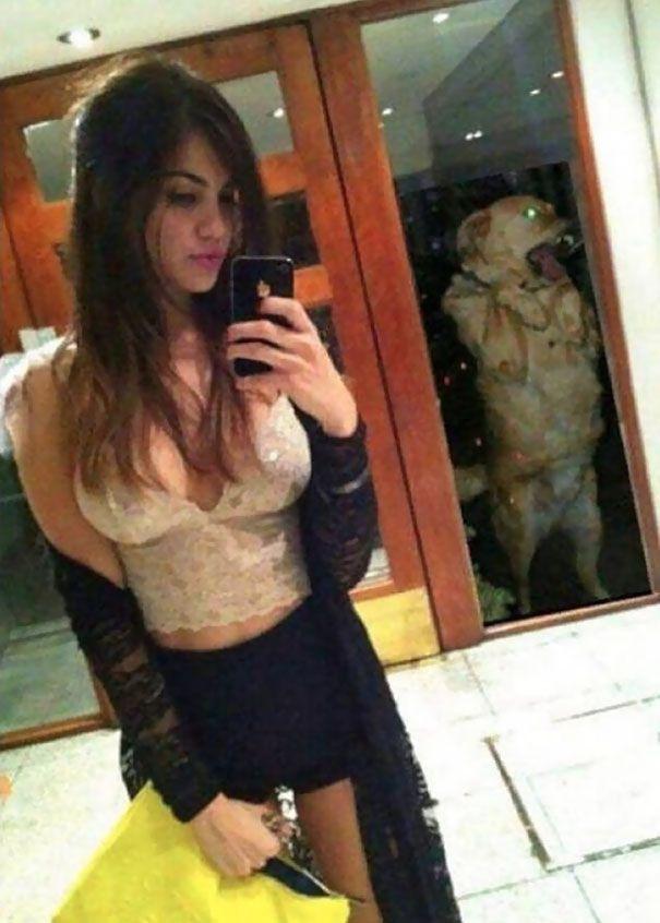 You tell Selfies worst selfie fails