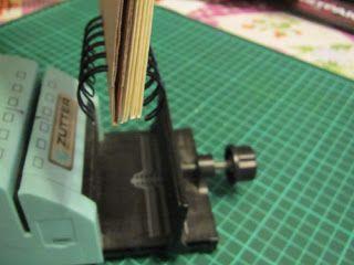Annaelle: Rilegatura bind-it-all inclusa nel dorsino