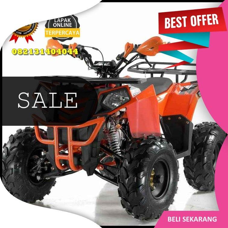 Wa 0821 3140 4044 Agen Motor Atv Barabai Atv Jeep Sepeda Listrik