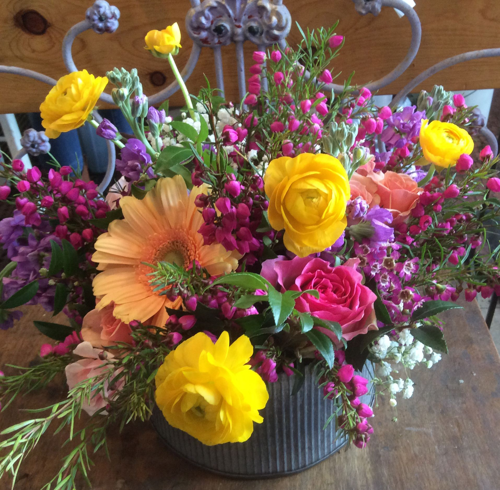 55 Bouquets Flower Pots Flower Service Flower