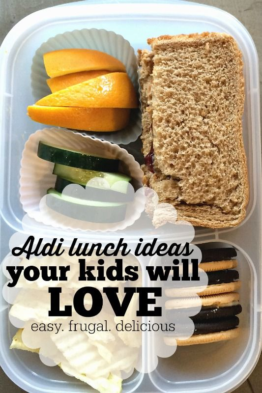 20 Aldi School Lunch Ideas In 2020 Food Cold Lunches Lunch Snacks