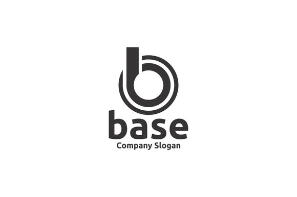 Letter B Logo Inspirasi Ide