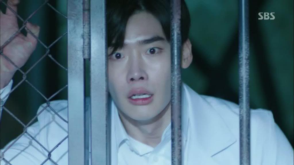 Doctor Stranger: Episode 1 » Dramabeans Korean drama recaps