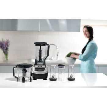 ninja® ultra kitchen system™ | cooking and baking gadgets