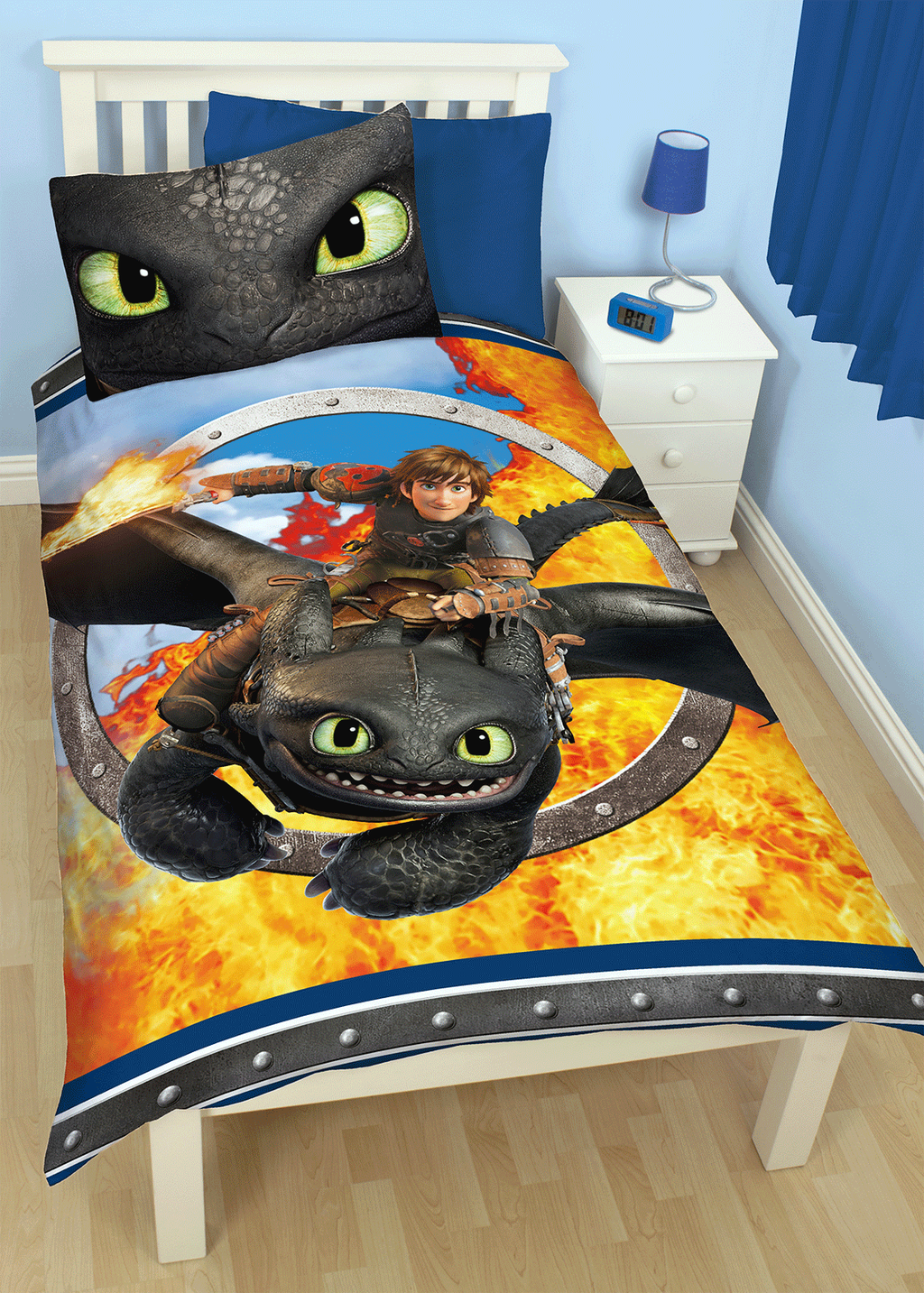 Awesome new how to train your dragon quilt cover sets great for awesome new how to train your dragon quilt cover sets great for kids available at ccuart Choice Image