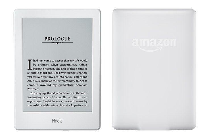 Kindle 8th generation white kindle trading amazon