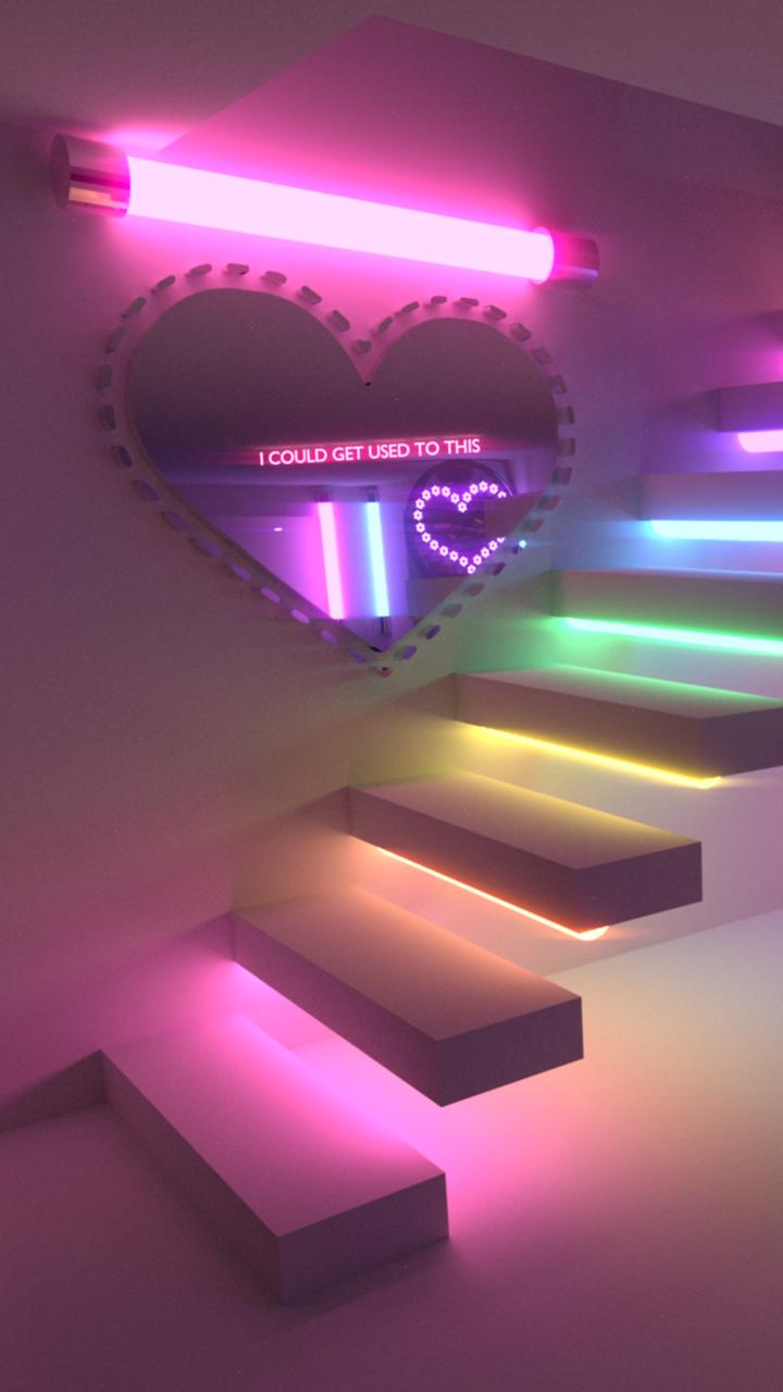 Purple Aesthetic Wallpaper Bedroom