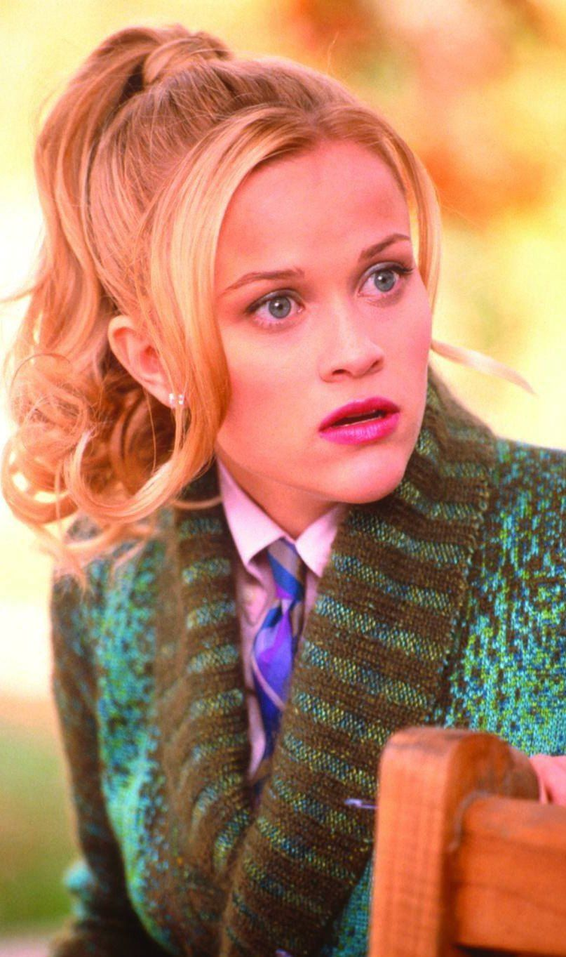 legally blonde | movie magic in 2019 | reese witherspoon