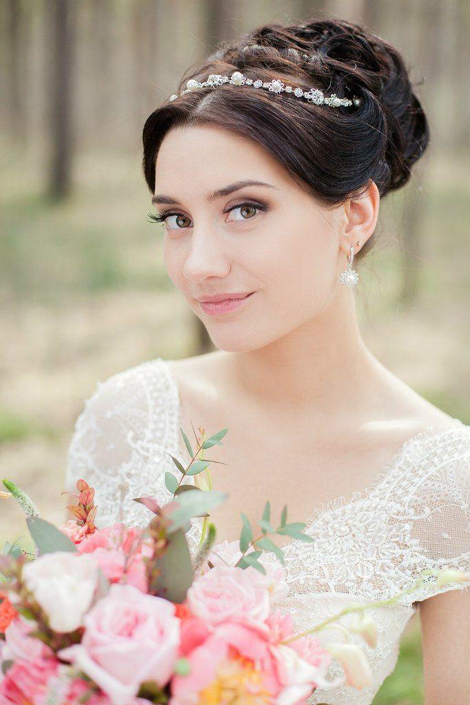 невеста Ксения фотографы LK-PHOTO