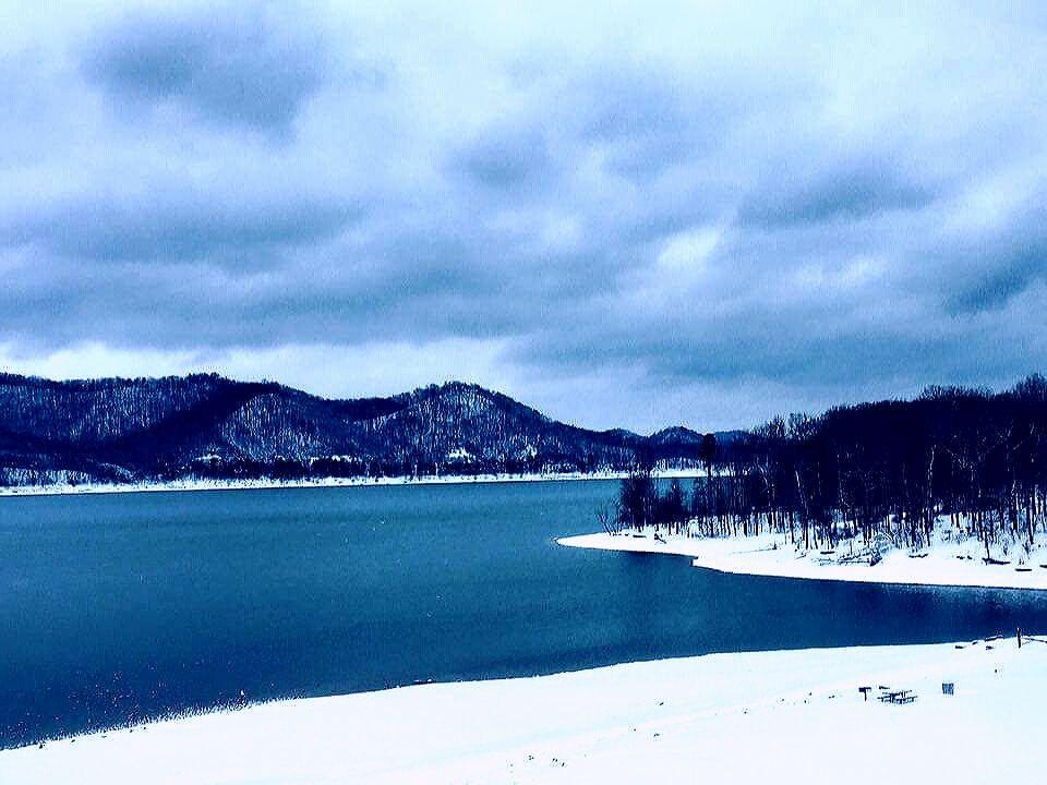Cave Run Lake (Morehead, KY) 960×720 #reddit | Boating