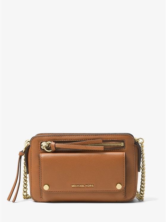 214b8f6ef180cd Mitchell Medium Leather Crossbody | 1 New clothes | Pinterest ...