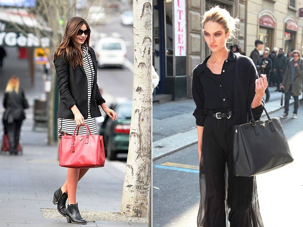 Chanel 2.55 Classic Double Flap Bag Celebrity Pics | Lollipuff